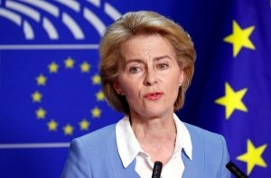 """Image for """"Ambition is good, but don't forget the reality"""": The next European Commission"""