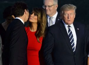 Image for Does G7 still represent common values and purpose in the Western World?