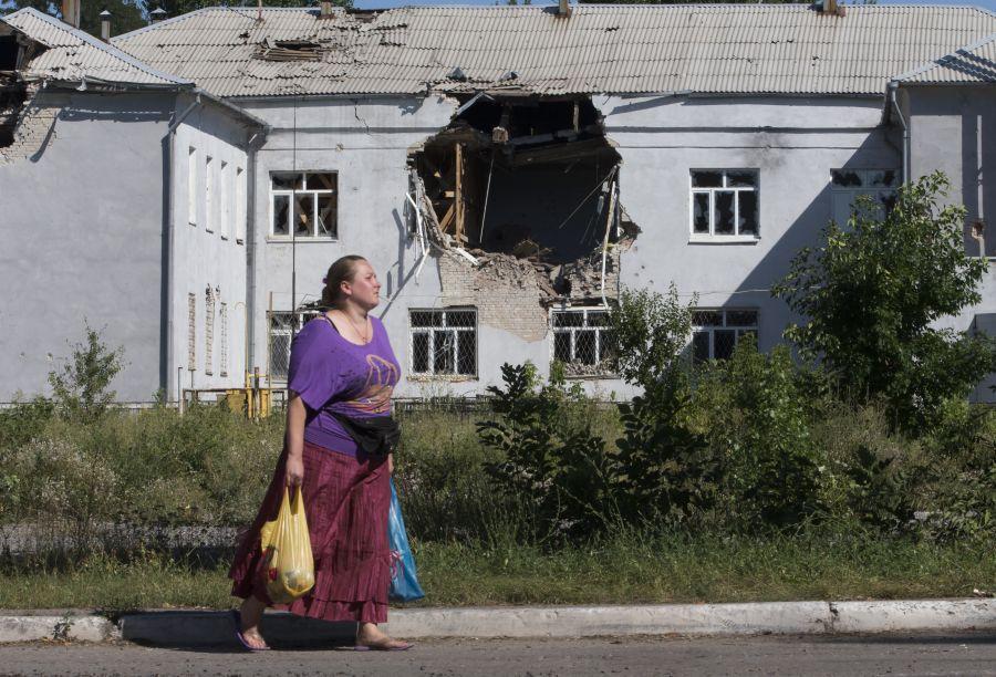 Image for Такая разная кремлёвская дезинформация: от попыток оккупировать международные политические площадки до военизации детей и молодёжи