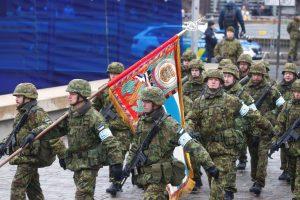 Image for Estonia's 2020 draft defence budget