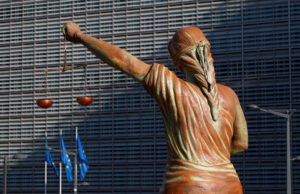 Image for Õigusriik, kaubandus, kliima – EVI võtab sel sügisel luubi alla ELi tulitavad teemad