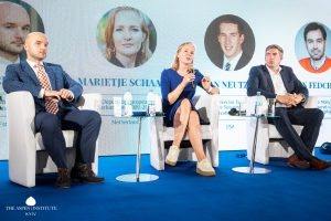 Image for Teperik at the Aspen Forum in Kyiv: infotainment can be maliciously exploited