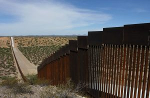 Image for Will building the wall against Mexico also lower the threshold for Russia?