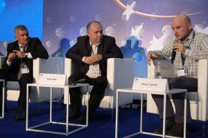 Image for Теперик на XXIX форуме в Крынице: «Излишняя секьюритизация языка вредит национальной стойкости»