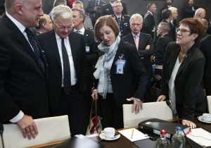 Image for Thoughts on the October NATO Defence Ministers Meeting