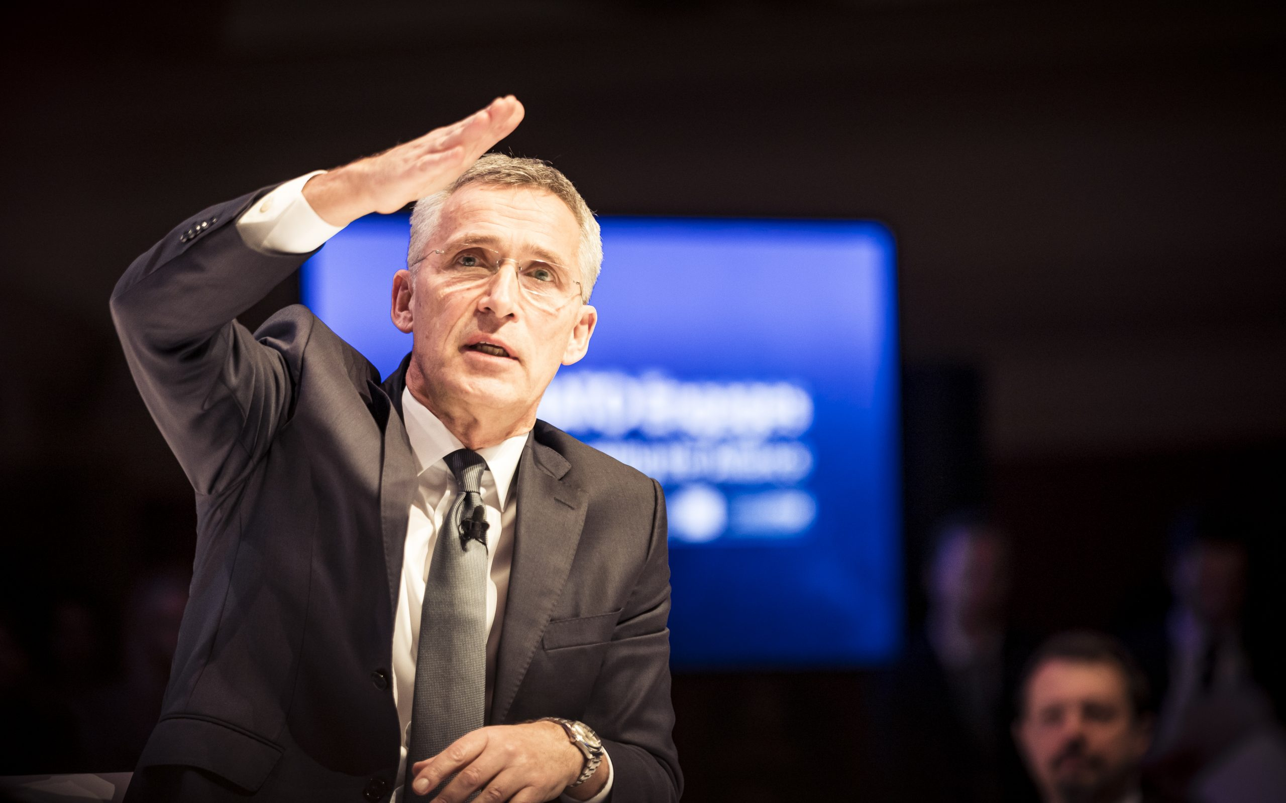 Image for NATO Engages 2019 in London: NATO Needs Frank Conversations
