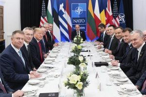 Image for Does NATO's New Cost Sharing Arrangement Contribute to Fairer Burden Sharing?