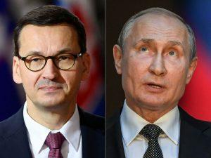 Image for Исторический цинизм Кремля