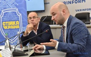 Image for ICDS Roundtable on National Resilience in Ukraine