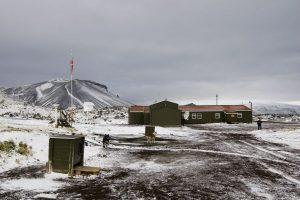 Image for США, Россия и Китай: геополитическое соперничество во льдах Арктики