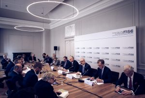 Image for ICDS at MSC2020: Strengthening Deterrence Is Far Less Costly than Dealing with the Consequences of Its Failure