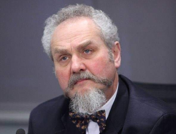 Image for Historian Andrey Zubov: Concluding the Tartu Peace Treaty With the Bolsheviks Was a Moral Mistake for Estonia