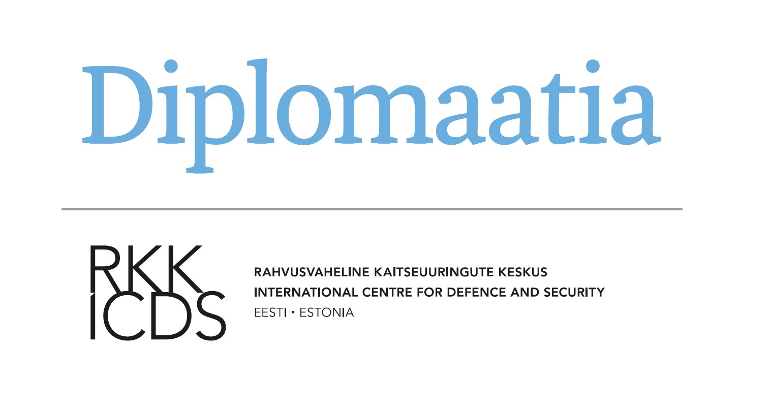 Image for Diplomaatia Is Changing