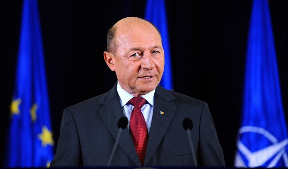Image for Traian Băsescu: Russia is a Clear Threat to All Black Sea States
