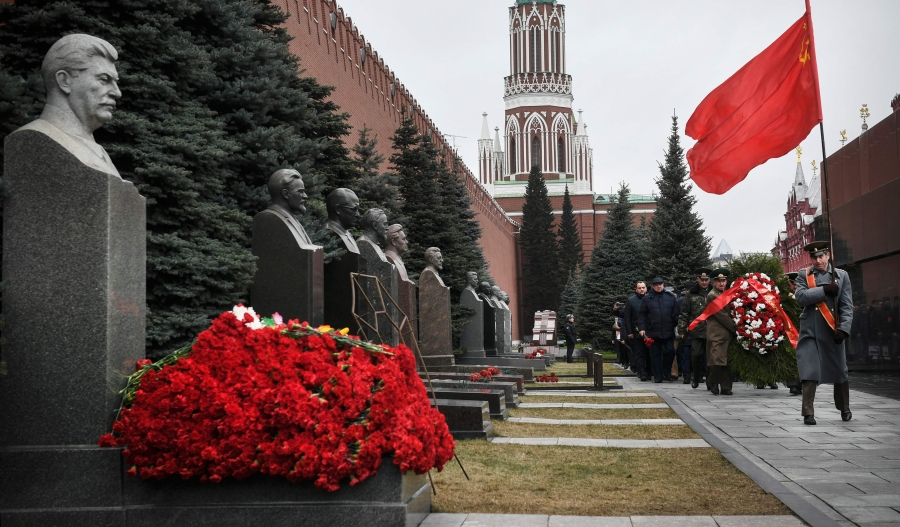 "Image for Russia's ""memory wars"", Poland, and the Forthcoming 75th Victory Day"