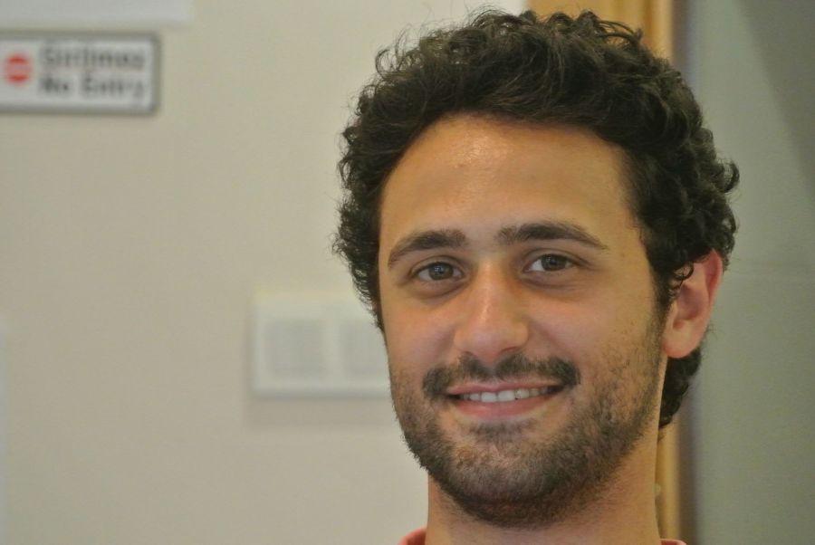 Image for Intervjuu – mida peegeldab lõhe Süüria eliidis?