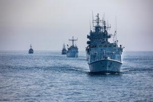 Image for Ida-Lääne rollid Läänemerel on vahetunud: NATO uuenenud ülesanded
