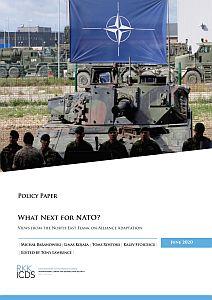Image for Kuidas edasi, NATO? Vaade kirdetiivalt alliansi kohanemisele muutuvate oludega