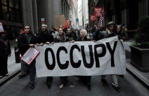 Image for Occupy liikumise sünd ja mõju. Mis hõõgub nüüd tuha all?