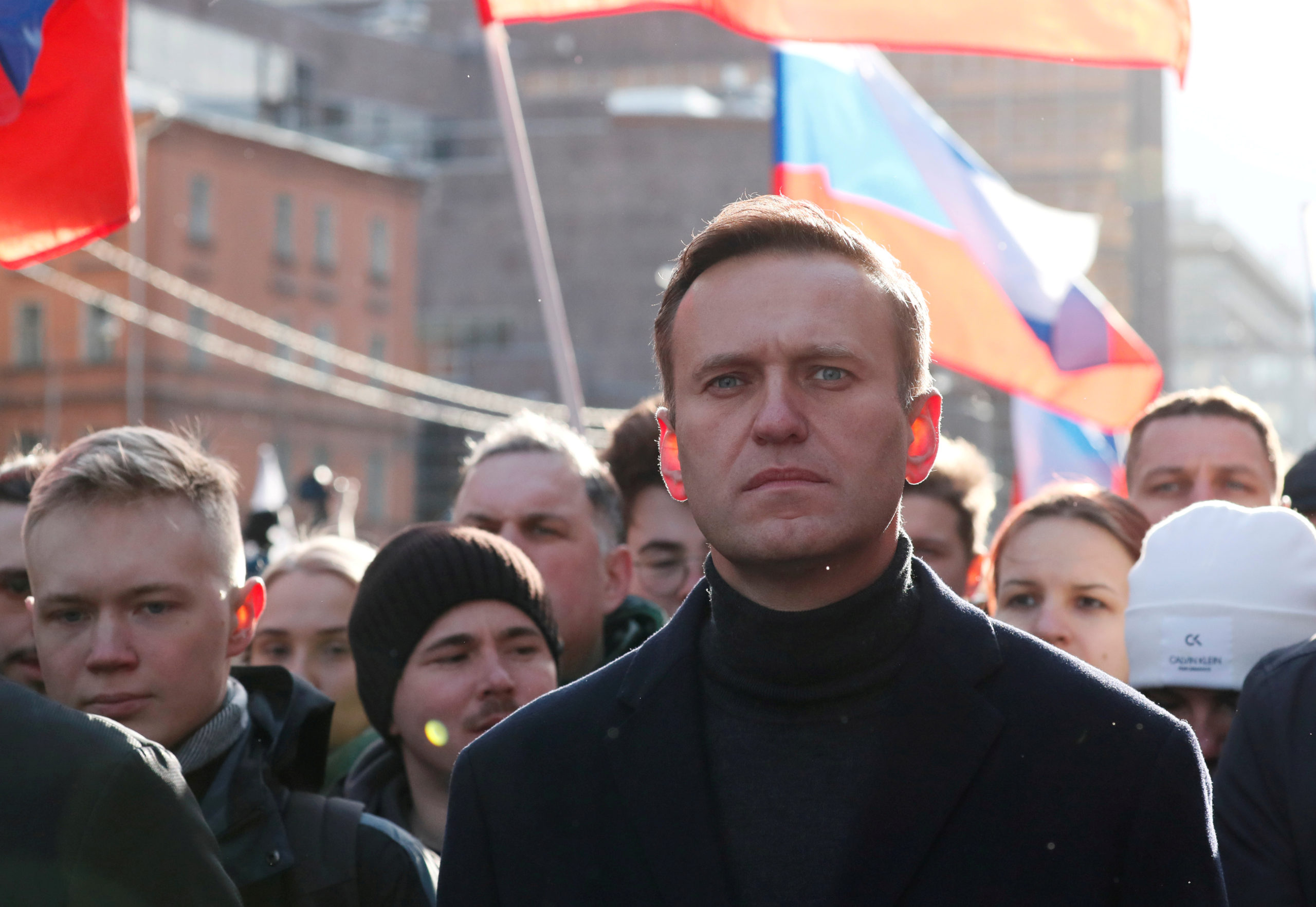 Image for Why Was Alexei Navalnyi Poisoned Now? And Why Was He Handed Over to Germany?