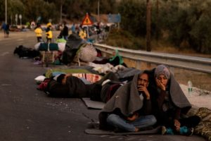Image for Ramon Loik: ELi uus rändelepe otsib väljapääsu usalduskriisist