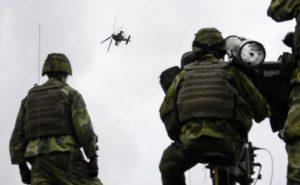 Image for Partner Involvement in NATO Core Business