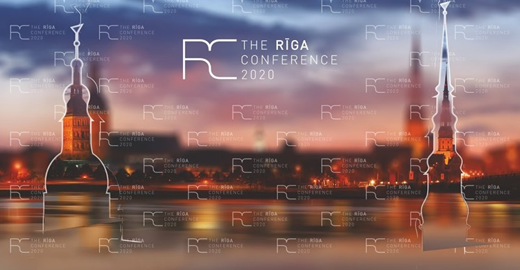 Image for ICDS Contribution to the Rīga Conference 2020: Resilience and Ukraine, NATO 2030 and Military Mobility, China, Russia