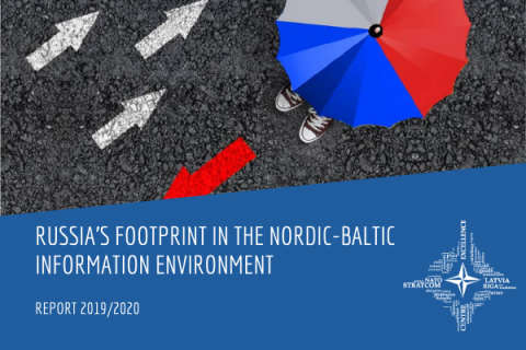 Image for Narratives on the Nordic-Baltic Countries Promoted by Russia
