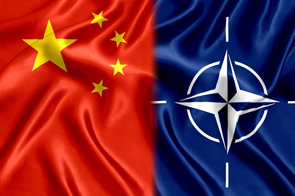 Image for Towards a NATO China Strategy