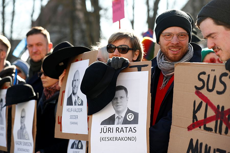 Image for Liberal Estonia is Back—With Some Lessons Learned About Engaging with Radical Right-wing Populists