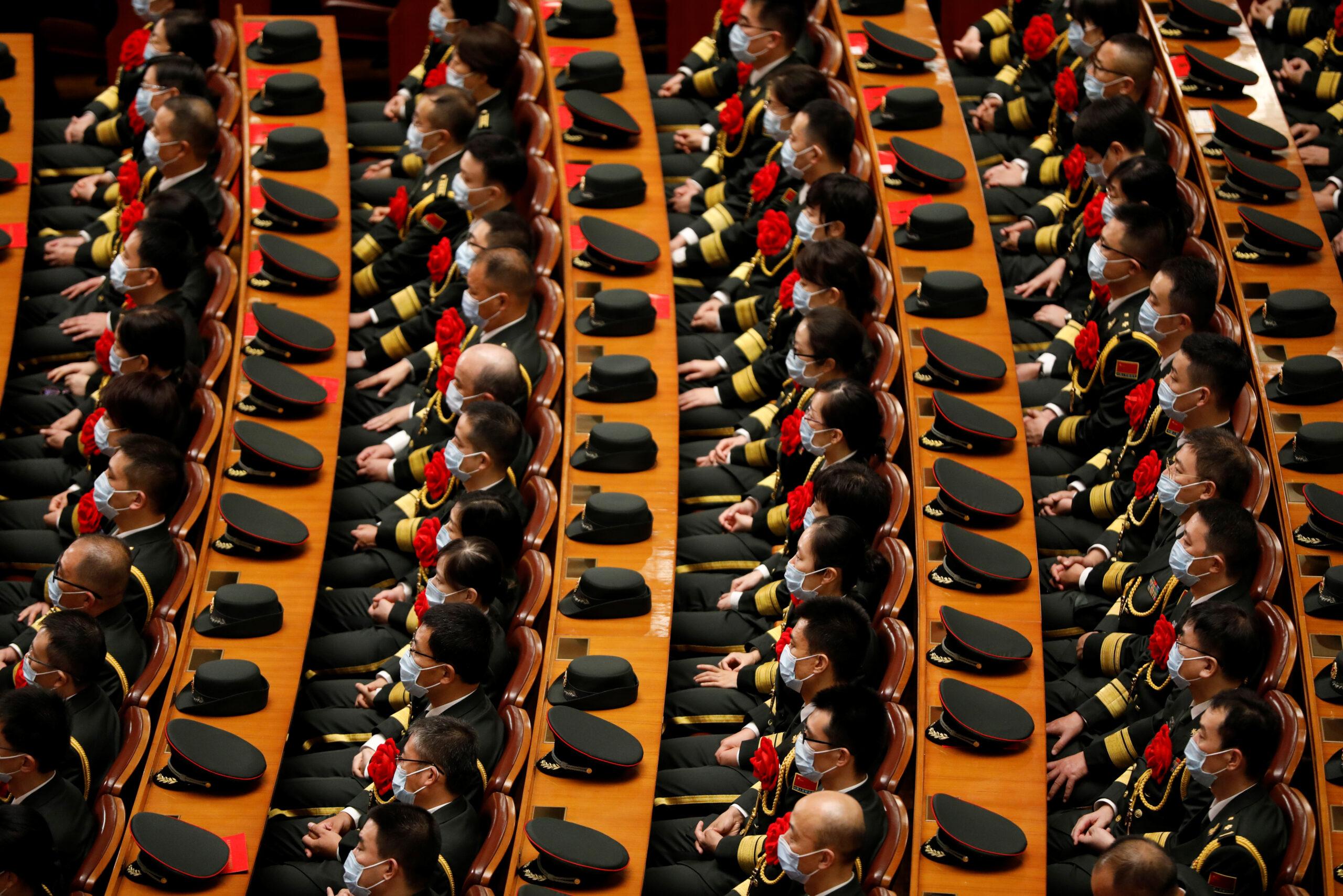 Image for Lühidalt: Uus maailmakord Pekingi vaatest