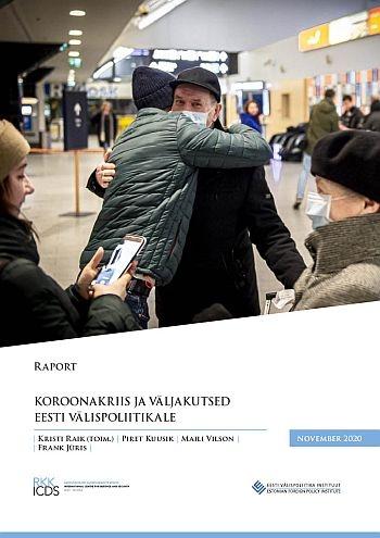 Image for Koroonakriis ja väljakutsed Eesti välispoliitikale