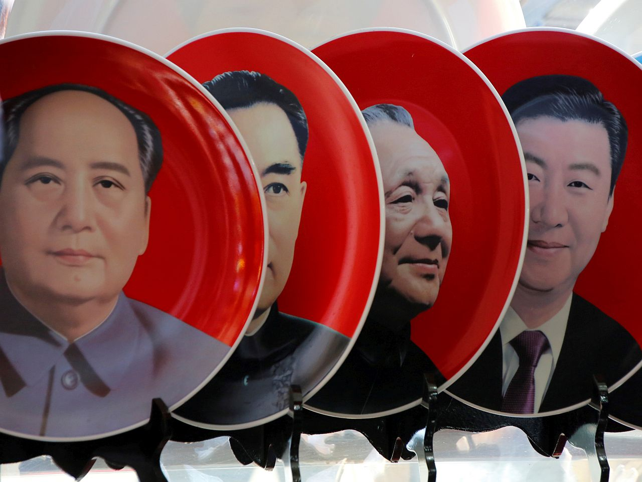 Image for China, 2021: In its Centenary Year, the Chinese Communist Party Is Eager to Redesign the Future of Mankind