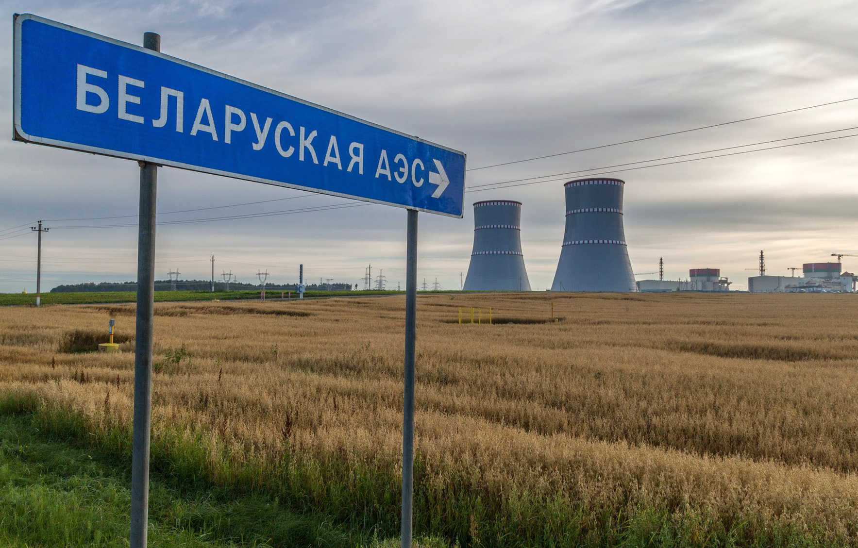 Image for Hybrid Atoms: Rosatom in Europe and Nuclear Energy in Belarus