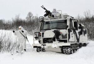 Image for Стратегия России в Арктике – милитаризация любой ценой