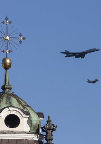 Image for #NATO2030. Piirkondlik koostöö tugevama NATO nimel.