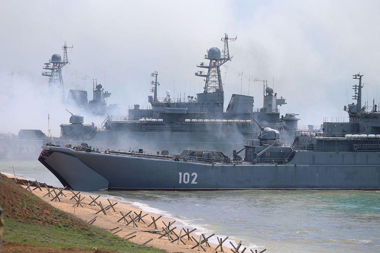 Image for Ukraine: A Crisis Recedes, a Fog of Ambiguity Descends