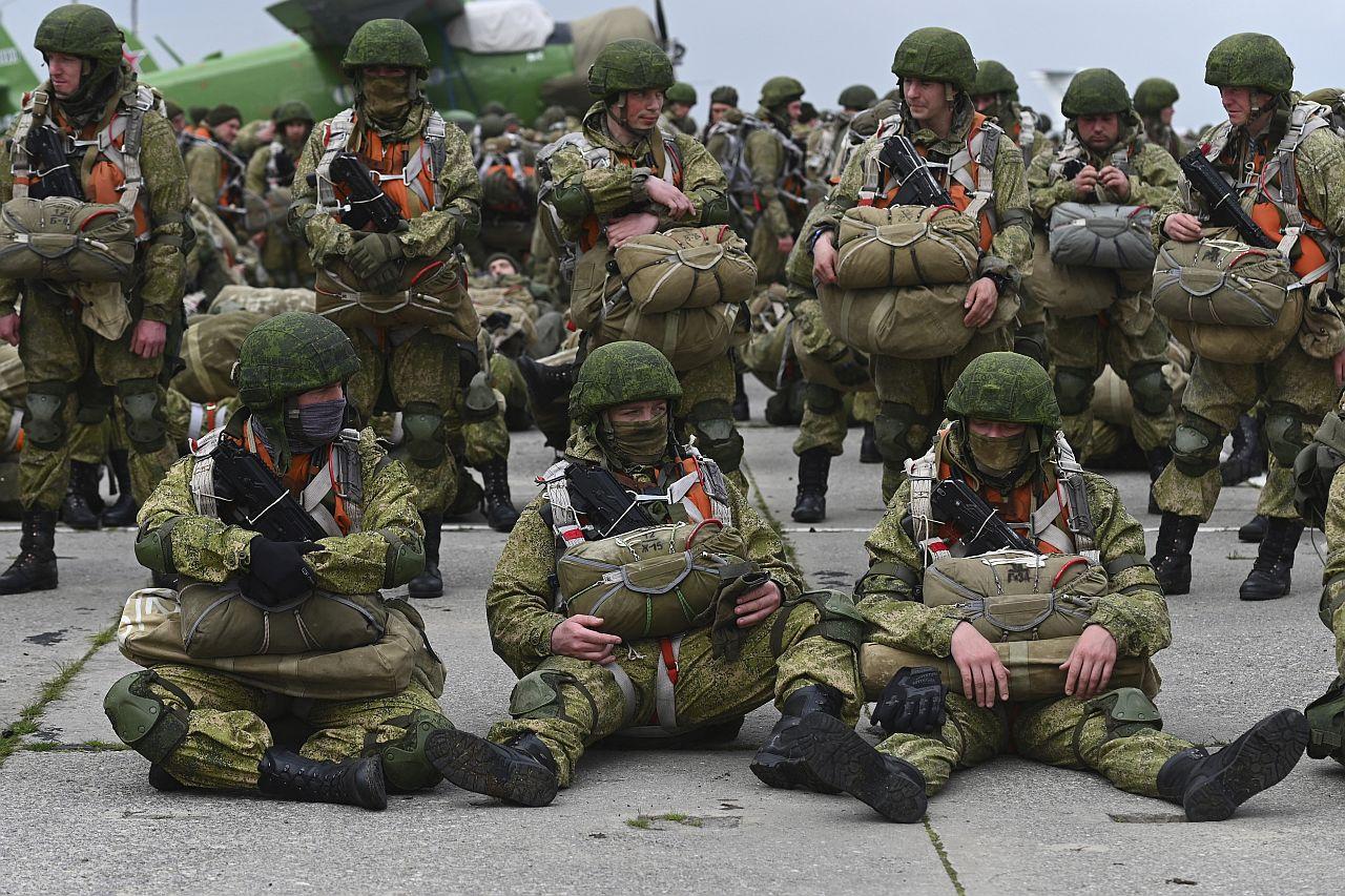 Image for Весеннее обострение со стороны России: что происходит за кулисами?