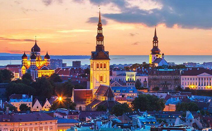 Image for Таллиннская стипендия для исследователей и аналитиков из стран СНГ, Грузии и Украины