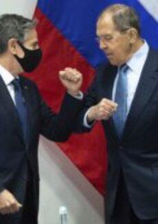 Image for Dialoog Venemaaga. Venemaa peab oma Läänele suunatud poliitikat muutma
