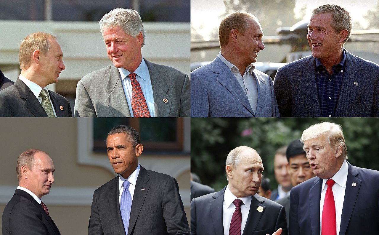 Image for Ahead of the Biden-Putin Meeting: Russia Is Ready to Escalate Further