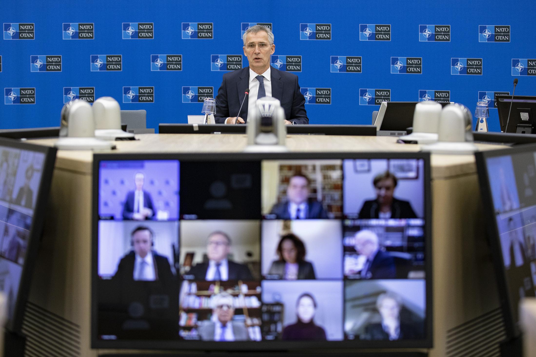 Image for NATO uus strateegiline kontseptsioon. Tasakaalustades vastuseid erisugustele ohtudele.