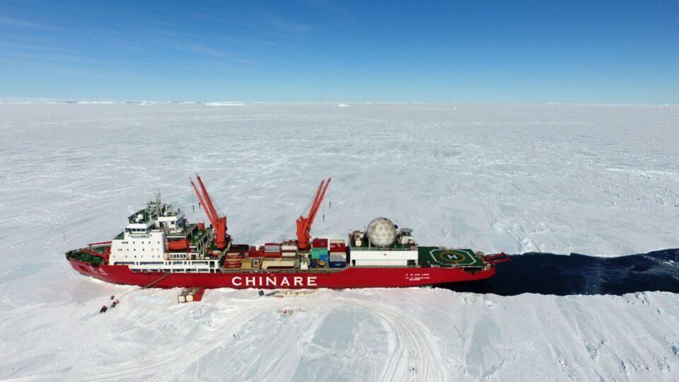 Image for Põhjala-Balti ühenduvus Aasiaga Arktika kaudu: võimaluste ja riskide hinnang