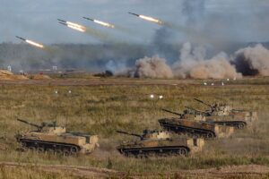 Image for Is Zapad 2021 Any Different from Zapad 2017?