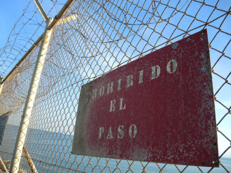 Tarajal_031 via CGT SOV del Sur de Madrid CGT on Flickr. Creative Commons license 2.0 Generic (CC BY-NC-ND 2.0)